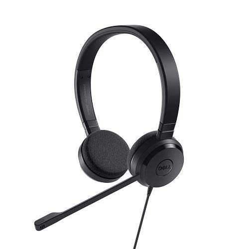 Dell Pro Stereo Headset UC150