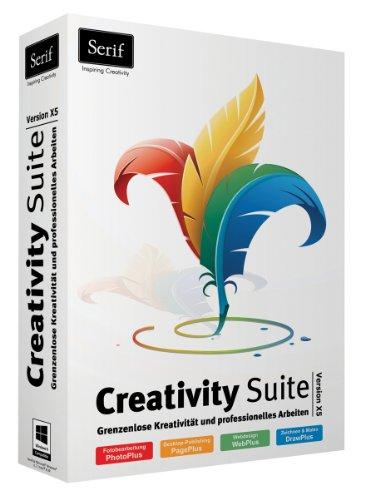 Avanquest Deutschland GmbH -  Serif Creativity