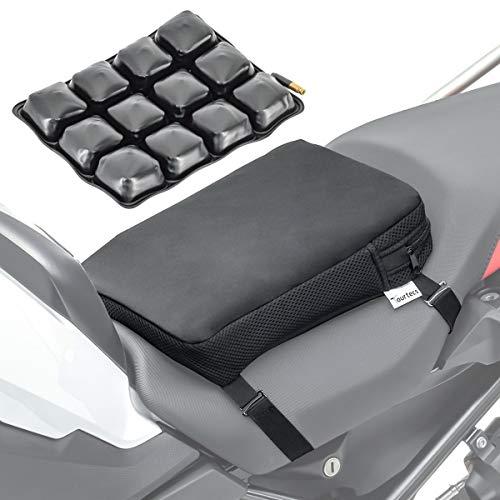 Sitzbank Kissen Air S für Ducati Xdiavel/S schwarz