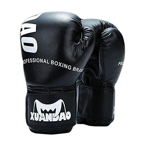 LITINGT Guantes de Boxeo Shocly Saco de Boxeo Guantes de Entrenamiento de Combate Kickboxing Hombres y Mujeres Niño Adulto MMA