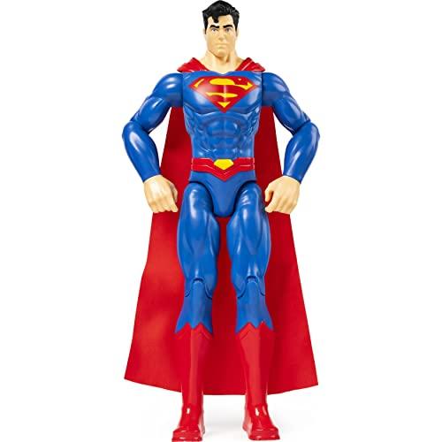 DC Comics 12-Inch SUPERMAN Actio...