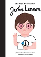 John Lennon (Little People, BIG DREAMS, 52)