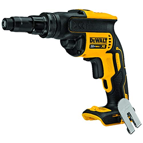 DEWALT DCF622B 20V MAX XR Versa-ClutchTM Adjustable Torque Screwgun (Tool Only)