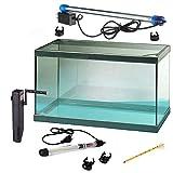 *RADYS Aquari PEIXERA 14 litres Kit Complet