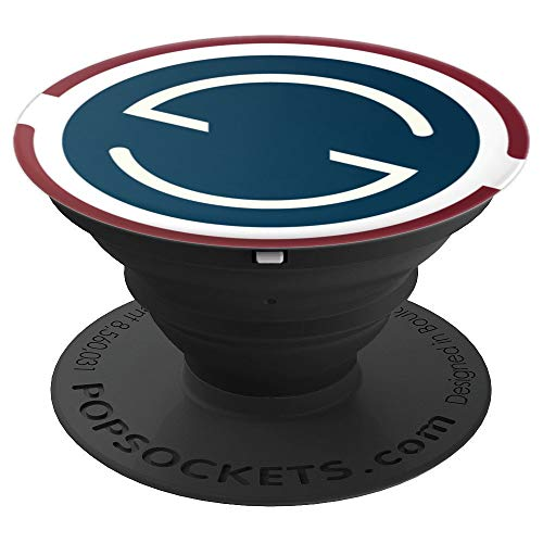Stuck On Sports Main Logo PopSockets Grip and Stand for Phones and Tablets