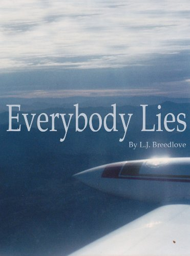 Everybody Lies (Talkeetna Book 1) (English Edition)