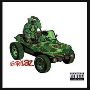 Gorillaz [VINYL]
