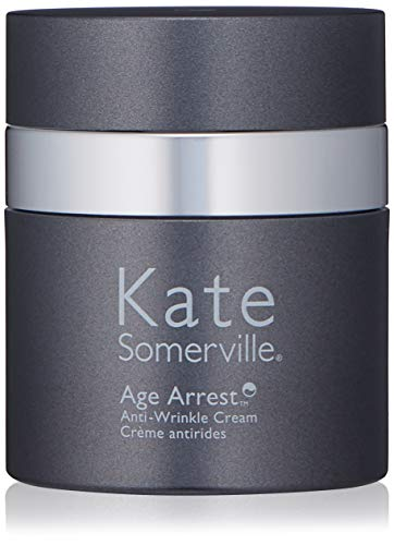 Kate Somerville Age Arrest Anti-Wrinkle Cream (1.7 Fl. Oz.) Reduce the Appearance of Wrinkles and Increase Skin Firmness and Elasticity for a Younger-Looking Complexion