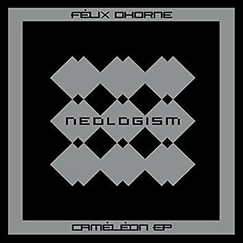 Caméléon EP