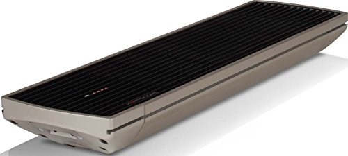 Heatscope Spot 2200 W, Schwarz - 2
