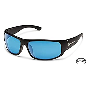 SunCloud Polarized Optics Men's Turbine