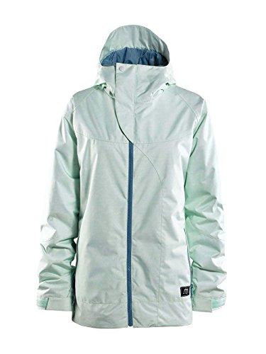 Damen Snowboard Jacke Foursquare Rafter Jacket Women