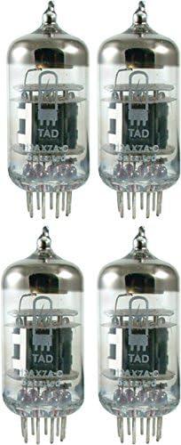 Tube Complement for Rivera Alternative dealer TBR-6 Preamp Amp t brand Max 59% OFF Doctor