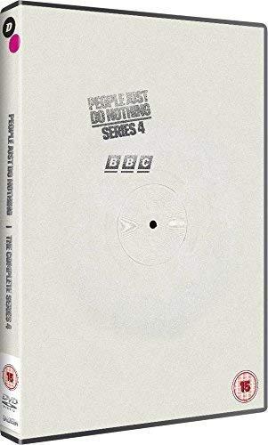People Just Do Nothing - Series 4 (Bbc) [Edizione: Regno Unito]