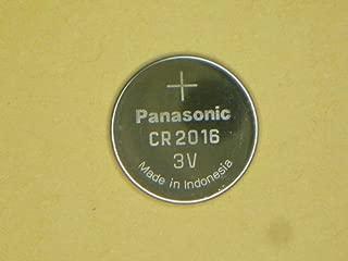 パナソニック コイン電池 CR2016 (1)