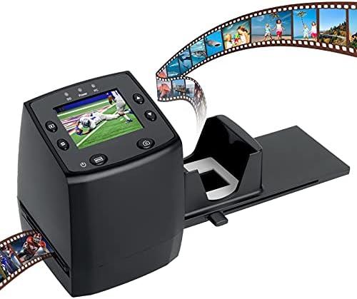 135 Film Scanner High Resolution Slide V