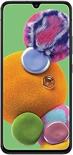 Samsung Galaxy A90 5G 128GB Black (Renewed)