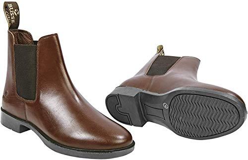 Busse Stiefel Jodhpur Classic, Unisex – Erwachsene, 35