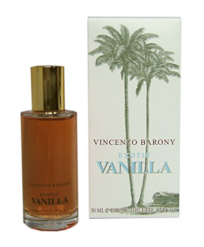 VILLAGE Vill Vinc Tropic EDT Exot Van 50 ml