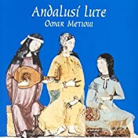 Andalusi Lute