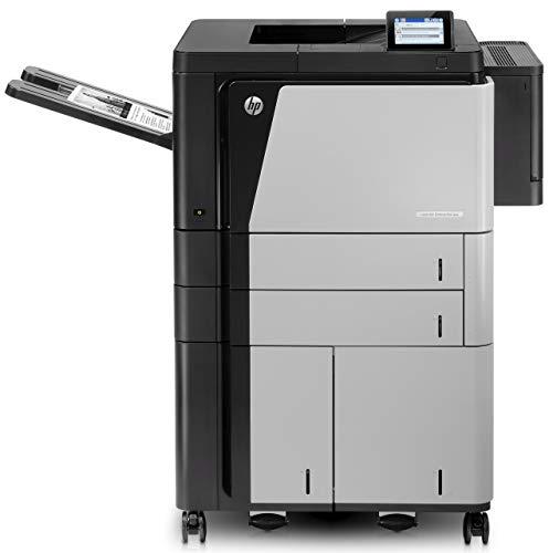 HP LaserJet Enterprise 800 M806X+ Stampante Laser Bianco e Nero, Formati Stampa Supportati A3 (Ricondizionato)