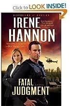 Fatal Judgment (Heroes of Quantico Series)