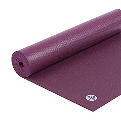 "Manduka PROlite Yoga and Pilates Mat, Induldge, 79"""