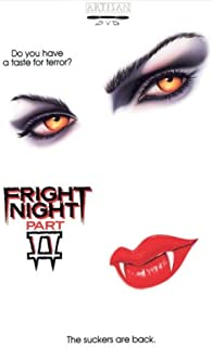 Best fright night part ii Reviews