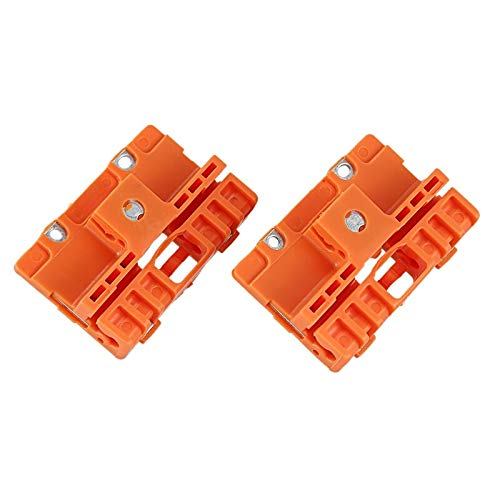 Machia For compatible with Audi A6 Window Regulator Repair Clips Front Left Or Right Cs32