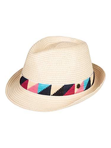 Roxy Shake Your Palm - Straw Trilby - Trilby-Hut aus Stroh - Frauen