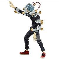 CUUGF 16cm限定版マイヒーローアカデミアシガラキトームラアクションフィギュアトイズアニメPVCアクションフィギュアおもちゃアニメフィギュア置物成人向けおもちゃモデル置物の装飾