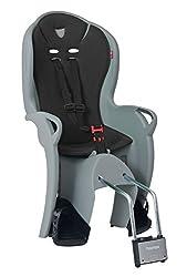 HAMAX child seat Kiss fixing frame tube color gray / black