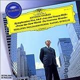 Antonín Dvořák: Sinfonie 8 und 9: Aus der neuen Welt