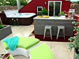 Skyline Rooftop Kitchen