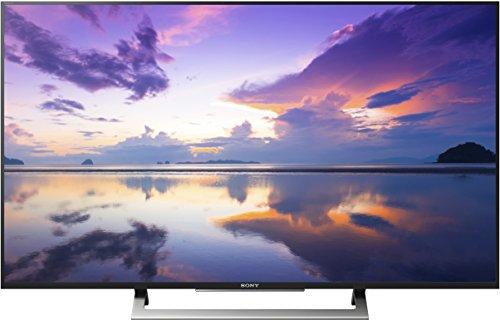 Sony KD-43XD8005 108 cm (43 Zoll) Fernseher (Ultra HD, Smart TV)