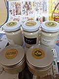 Chebe Paste mit Karkar-Öl Haarwachstumsstärker, glatte Mischung, 250 ml