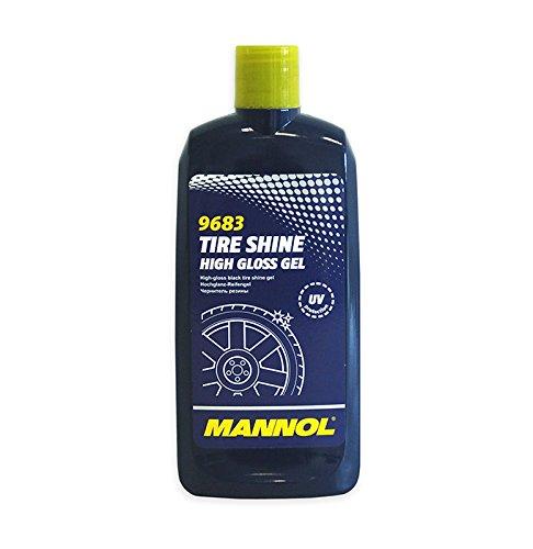MANNOL Tire Shine 500ml 9683
