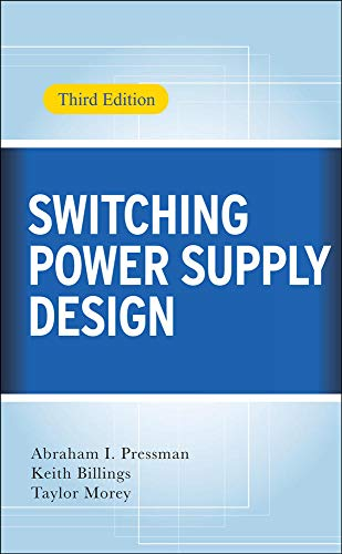 Switching Power Supply Design, 3...
