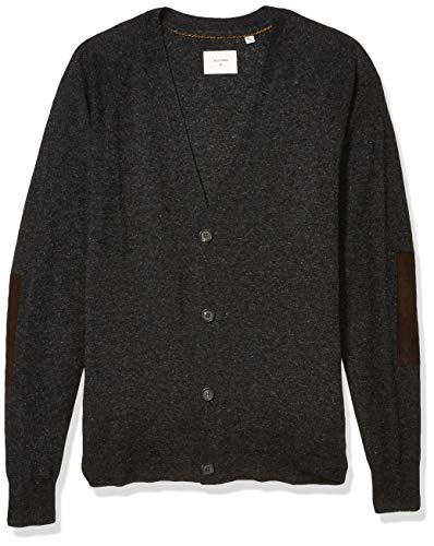 Men's Silk Cashmere Sweaters