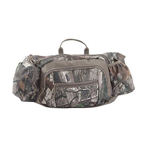 Price comparison product image Allen Crusade Camo Hunting Waist Pack,  600 Cubic Inches,  Next G
