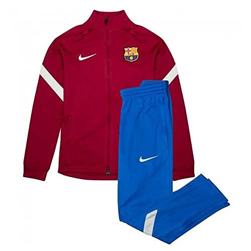 Nike - FC Barcelone Saison 2021/22 Kit de jeu Other Entraîne