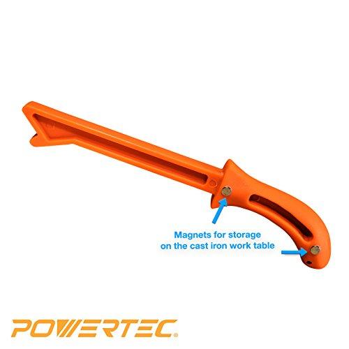 POWERTEC 71029 Magnetic Push Stick