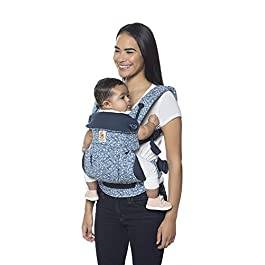 Ergobaby Carrier, 360 All Carry Positions Baby Carrier
