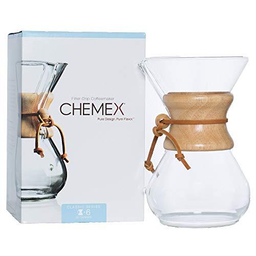 Chemex Classic Series