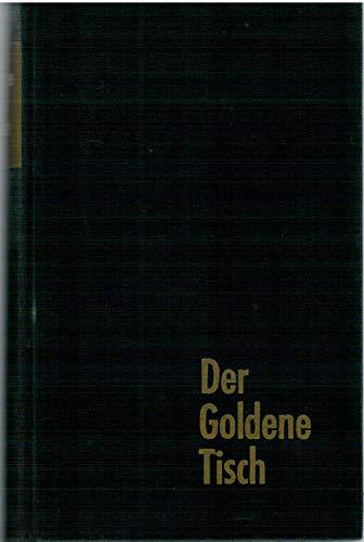 Der goldene Tisch