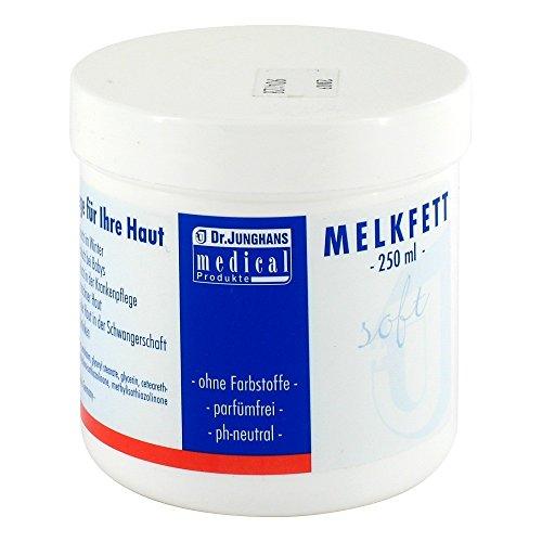 Dr. Junghans Medical Melkfett 99999 soft, 250 ml