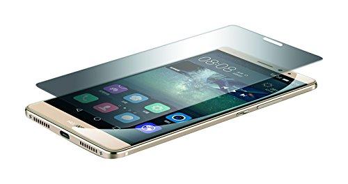 Phonix HUMASTGS - Protector de Pantalla (Cristal Vidrio Templado) para Huawei Mate...