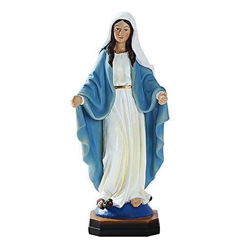 rebirthsame Heilige Jungfrau Maria...
