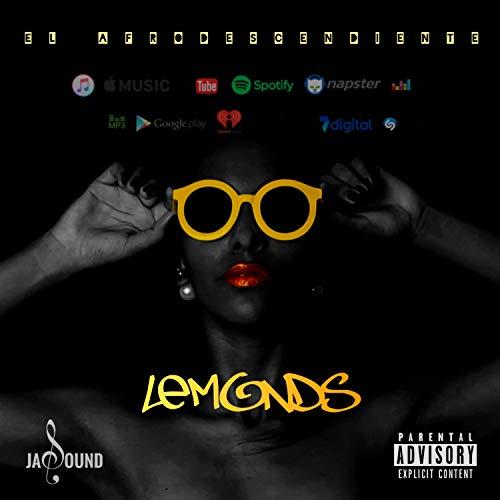 Lemonds [Explicit]