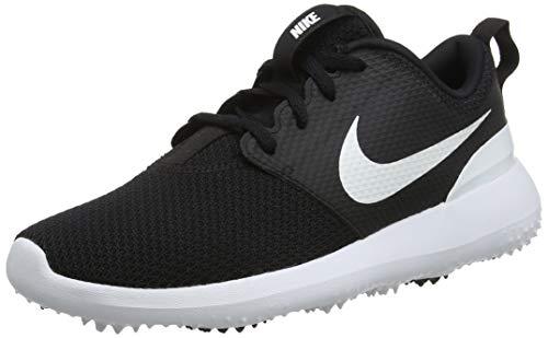 Nike Roshe G, Chaussures de Golf Femme, Noir (Negro/Blanco...